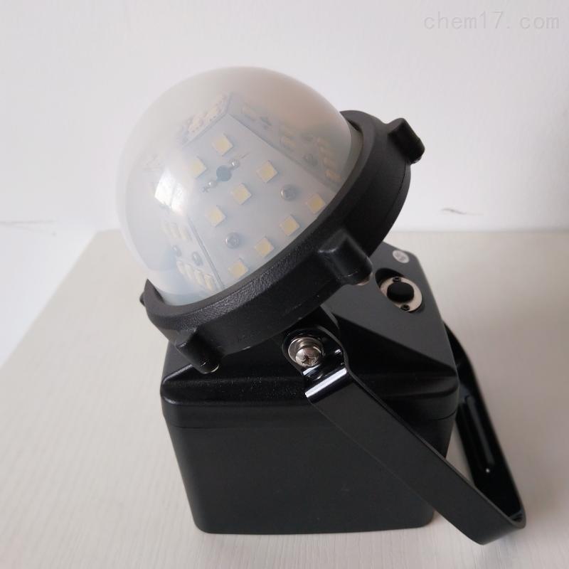 油田GAD319磁力吸附货仓码头轻便手提装卸灯