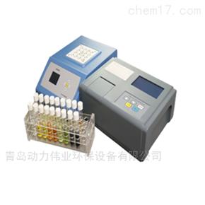 DL-500(Ⅰ)型水质COD测定仪