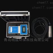 便携式污泥浓度计水质悬浮物测定仪LBS-100B