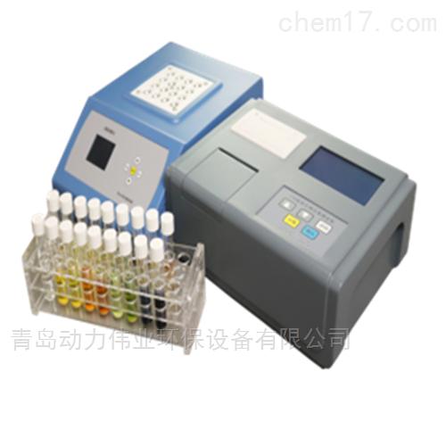 (Ⅰ)型水质COD测定仪.1