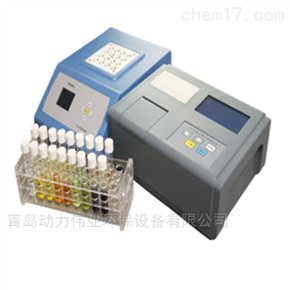 DL-500(Ⅰ)型水质COD测定仪.1