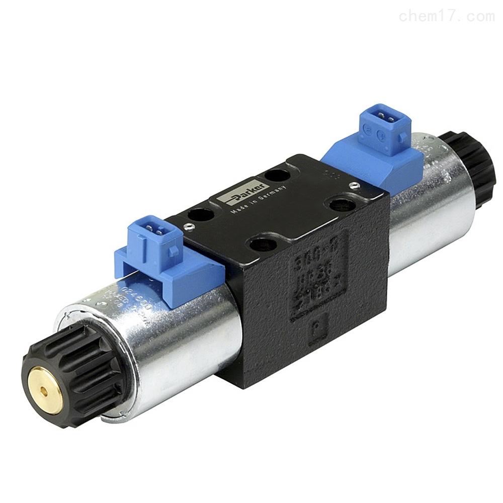 美国派克parker电磁阀原装进口全国经销
