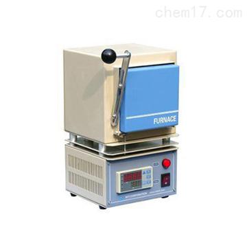 KSL-1100X-S1100℃微型箱式爐(1L)