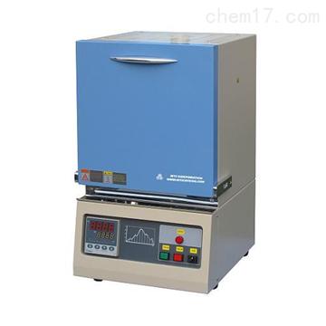 KSL-1500X-S1500℃箱式爐(1.8L)
