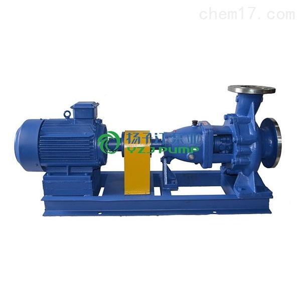 IH型不锈钢化工离心泵,耐腐蚀单级离心泵