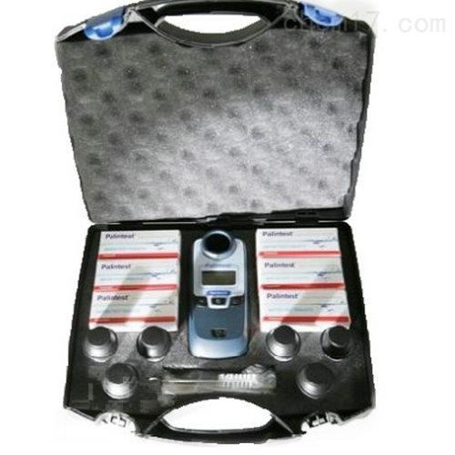 Pooltest 6CN卫蓝多参数泳池水检测仪