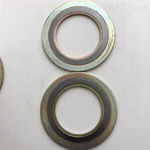 D1220异型金属四氟缠绕垫片出厂价格