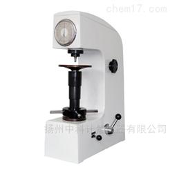 HR-150A台式手动洛氏硬度计