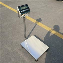 TCS-EX-A875kg防爆电子台秤