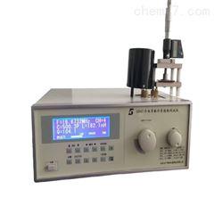 GDAT-A介电常数介质损耗测试仪B