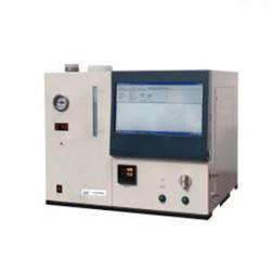 SYD-3080天然气组分及热值分析仪