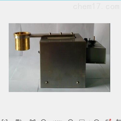 FT-102A振动漏斗松装密度测定仪