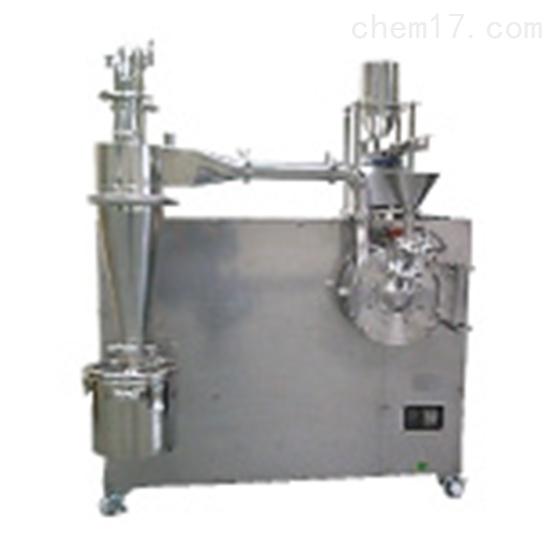 日本kakouki发热树脂用小型低温破碎机
