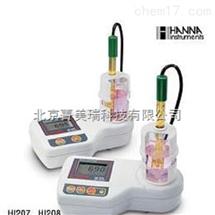 多功能复合pH测定仪