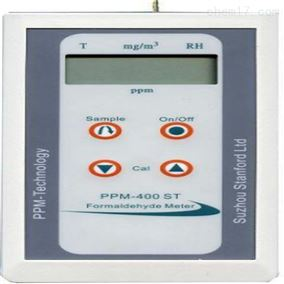 英国PPM-htv甲醛检测仪
