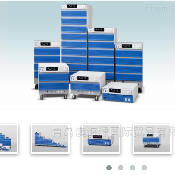 日本KIKUSUI鞠水交流/直流电源PCR500LE