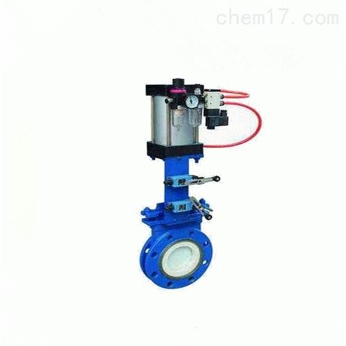 气动陶瓷浆液阀