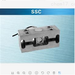 SSC柯力叉車稱重設備傳感器