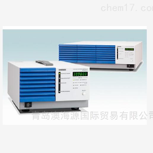 日本KIKUSUI鞠水交流/直流电源PCR6000LE2
