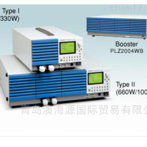 日本KIKUSUI鞠水电子测量仪器PLZ20005W SR