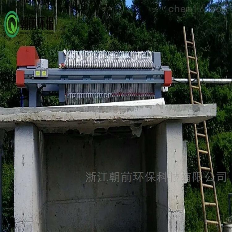 山东石材厂大锯切割泥浆锯泥脱水过滤机
