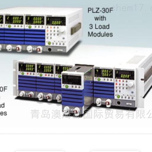 日本KIKUSUI鞠水电子测量仪器PLZ70UA