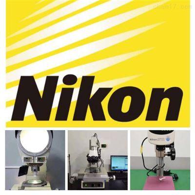 日本尼康工具显微镜