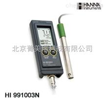 酸度计/PH计/ 便携式pH/ORP/温度测定仪