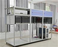 MY-512L家用中央空调实验设备