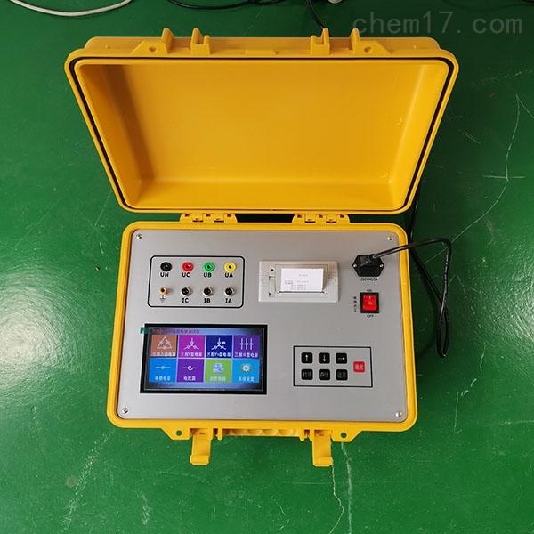 有源电容电感测试仪