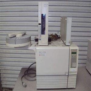 GC-17A二手岛津气相色谱仪