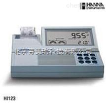 实验室高精度温度测定仪
