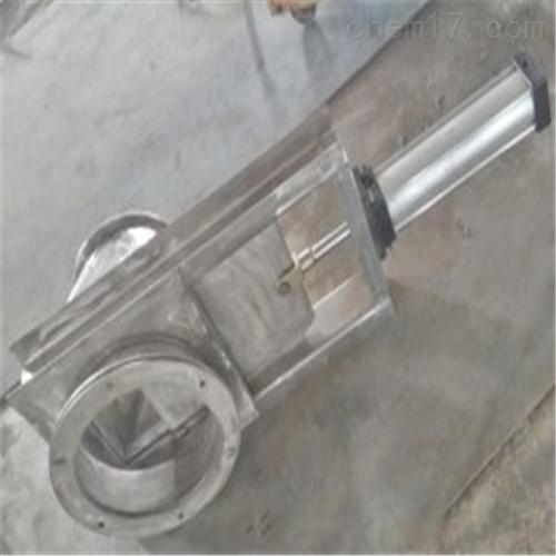 气动不锈钢插板阀知名品牌