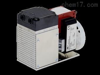KNF隔膜泵总代理德国KNF隔膜气泵N 811 KTE