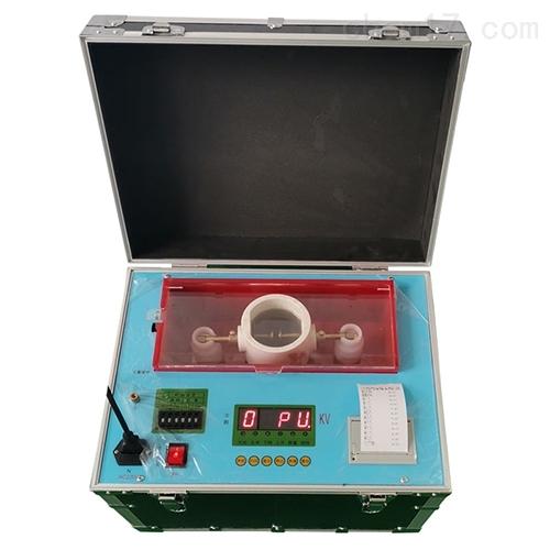 GY6001絕緣油介電強度測試儀