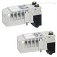 H 微型系列美國派克PARKER微型氣動電磁閥