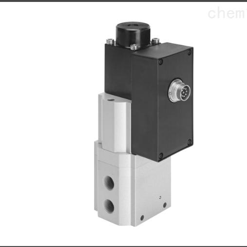 FESTO电磁阀MPPES-3-1/8-6-420