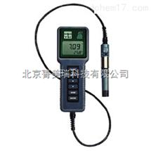 YSI63便攜式酸堿度/電導率測量儀