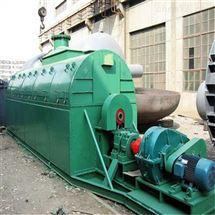 多种长期回收淀粉厂管束干燥机