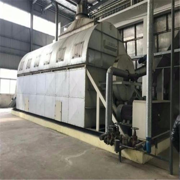 长期回收淀粉厂二手管束干燥机