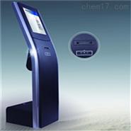 邯郸行政大厅专用防疫身份识别体温测量系统