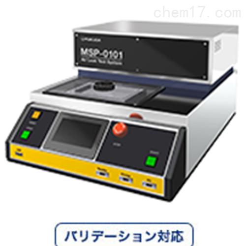 日本福田fukuda包装容器漏气测试仪台式机