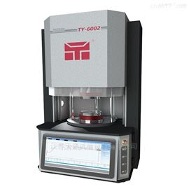 TY-6002無轉子硫化儀
