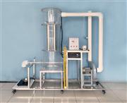 JY-Q161油烟净化器性能测定实验装置