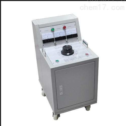 GDHL系列大电流发生器
