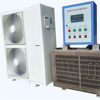 30立方控湿控温标养室