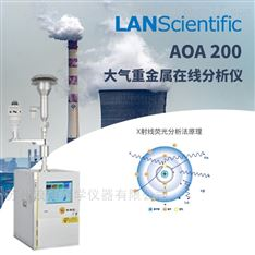 大气重金属分析仪