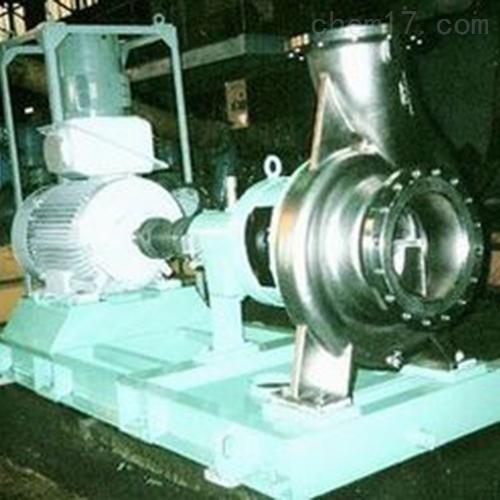 日本新东洋shin-toyo耐腐蚀金属泵