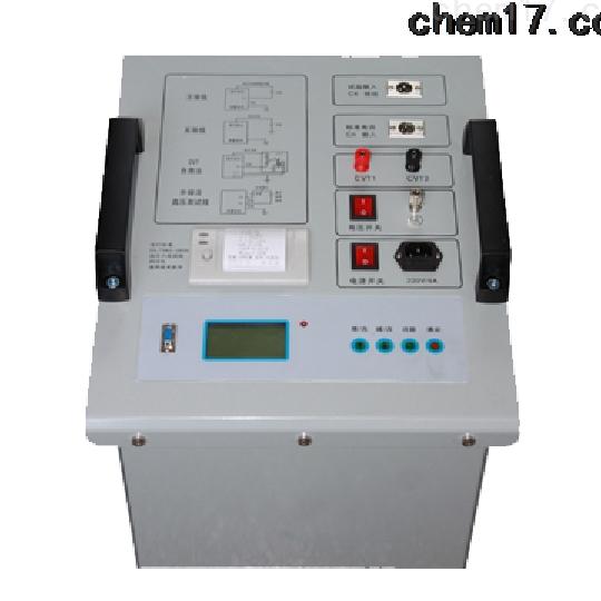 GSVF-798A异频介损测试仪
