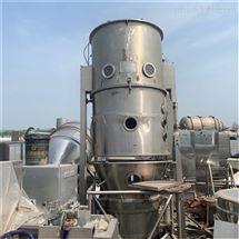 闲置制药设备 沸腾制粒机